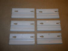 1988 89 90 91 92 93 94 BUICK OLDS BODY ROCKER PANEL MOULDING CLIPS NOS 20623945