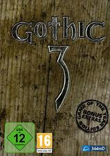 --  GOTHIC 3  --     Kult-Game  -  XP / Vista