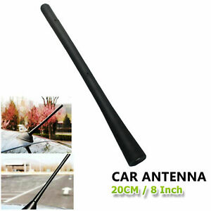 8inch Flexible Rubber Antenna / Aerial Prompt Replace For Nissan Patrol Altima