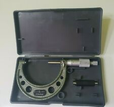 """2-3""""  .001  MITUTOYO outside  micrometer 103-179"""