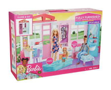 Barbie Fully Furnished House