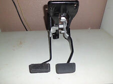 1967 - 68 FORD MUSTANG / COUGAR CLUTCH PEDAL ASSEMBLY FOR MANUAL BRAKES
