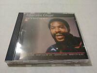 Marvin Gaye - In Concert (CD)