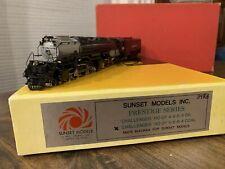 Sunset Models PRESTIGE SERIES  HO Challenger #3986