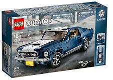 LEGO® 10265 Creator FORD Mustang 1960er  neu ovp