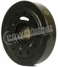 "New Big Block Chev 396-427 8"" Bonded Harmonic Balancer Internal Bal PB1211-ST"