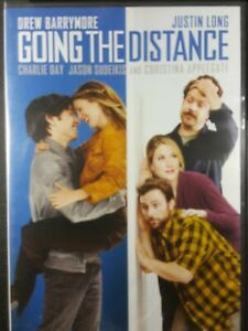 Going the Distance (DVD, 2010)