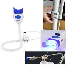 USA Teeth White LIGHT Cold LED Lamp Bleaching Accelerator Holding dental chair
