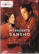 Kenji Mizoguchi: EL INTENDENTE SANSHO. España: tarifa plana envíos DVD, 5 €