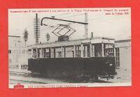 Los Locomotoras Eléctricas Francesas - Accionamiento B a vía Métrico (J7633)