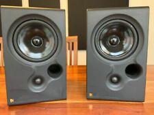KEF Coda 8 Altoparlanti Bass-Reflex a 2 vie Bellissimi