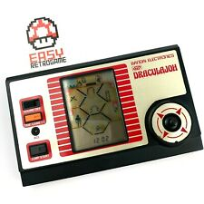 Draculajoh Bandai Electronics Game System Japan (Loose)