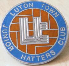 Luton Town League Two Club Football Badges & Pins