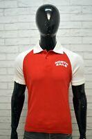 Polo Maglia Uomo NORTH SAILS Taglia M Camicia Shirt Manica Corta Herrenhemd