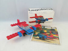 Lego Legoland Airport - 609 Aeroplane