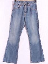 Levi's L30 Herren-Jeans Hosengröße W28