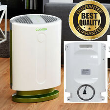 Home Office 3-in-1 Hepa Filter Particle Allergie Eliminator Air Purifier