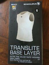 Endura Translite Base Layer - Small BNIB