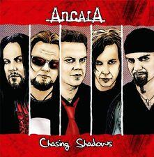 Ancara ~ Chasing Shadows  NEW CD