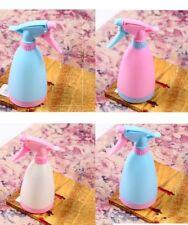1 x Empty Plastic Hand Trigger Spray Watering Bottle CAR CLEANING GARDEN SALON