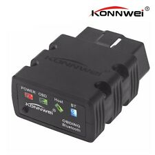 ELM 327 Bluetooth KW902 For Android OBD2 OBDII Car Auto Diagnostic Scan ELM327