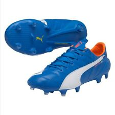 Puma evoSPEED Lth Firm Ground Football Boots