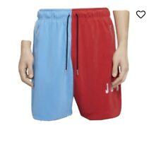 Nike Air Jordan Split Terry DNA Shorts Mens Size M