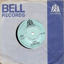 FAMILY DOGG     ARIZONA / THE HOUSE IN THE HEATHER     UK BELL    60s POP