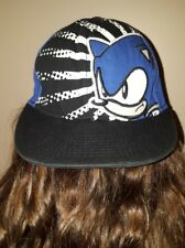 Sonic The Hedgehog Hat Cap
