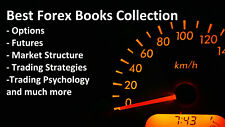 More than 700 books and articles for Forex Trading and Financial Culture