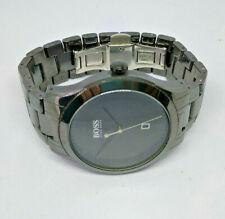 Mens Hugo Boss Black Dial Date Watch HB.269.1.49.2925