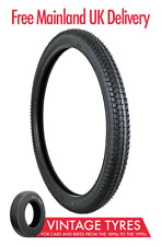 Ensign 225/250-21 Universal Motorcycle Tyre 2.25-21 2.50-21 Moped Autocycle