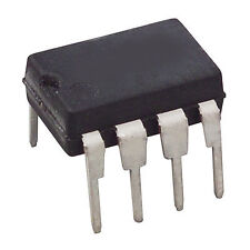 TI UA741CN Operational Amplifier 1MHz 8-Pin Dip New Lot Quantity-5