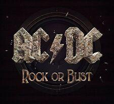 CDs de música rock AC/DC