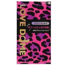 Okamoto Sea LOVE DOME Rabudomu condoms Panther 12 pieces