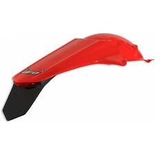 Ufo Guardabarros traseros rojo Guardabarros Trasero Honda CRF 450 R 10-12