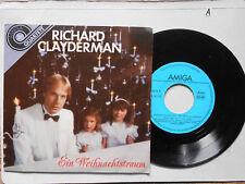 Schallplatte  ST45 Vinyl.  Richard Clayderman