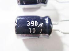 250 V Condensador electrolítico 68 µF 16 mm Ed Series con plomo Radial de ± 20/%,