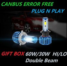 Plug n Play CANBUS LED Hi/Lo Kit for HOLDEN Astra Sedan & Hatchback LD  H6JD