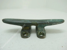 5 inch Long Bronze Boat Cleat -(XD3A2074)