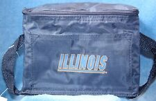 New University of Illinois Fighting Illini Lunch Bag