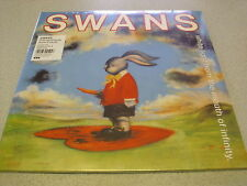 Swans - White Light From The Mouth... - 2LP Vinyl // incl. Poster & Digital Copy