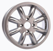 Revolution Rally 7.0x15 8 Spoke Alloy Wheel ET00 Escort Group4