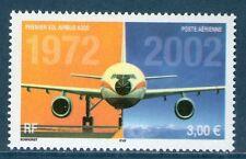 TIMBRE PA N° 65 NEUF XX - AIRBUS A300 - PREMIER VOL