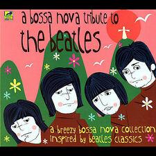 Bossa Nova Tribute to the Beatles