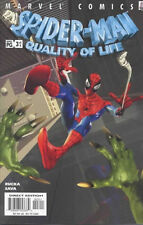 Spiderman Quality of Life 3 (2002) *CBX2A