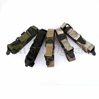 Quick Release 2 Point Sling Multi-function Multimission Tactical Rifle Sling
