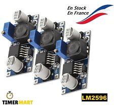 LM2596 DC-DC Abaisseur de tension d'alimentation Step Down CC Arduino TimerMart