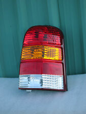 2001 2002 2003 2004 2005 2006 2007 Ford Escape Taillight Rear Lamp Factory OEM