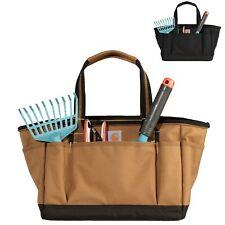 Carhartt Unisex Handbag Signature Utility Tool Dead Bag Tool Bag